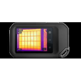 FLIR thermographic C3-X WiFi 128x96 Pixeis MSX®