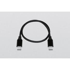 CABO USB 20 (USB-C USB-C) 5V 3A 1m