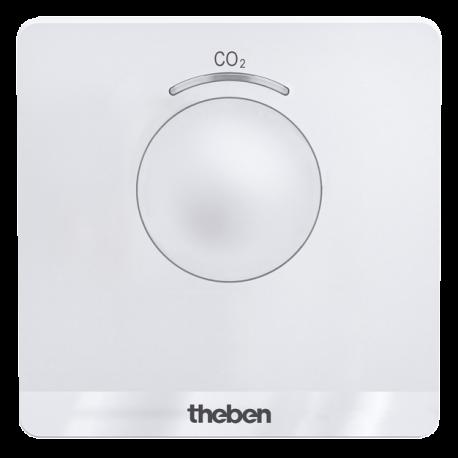 AMUN 716 CO2 Monitor (USB)