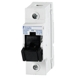 fuse-switch-disconnector Tytan II D0-63-1/S