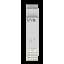 ELECTRONIC RELAY OKTO ES12-230
