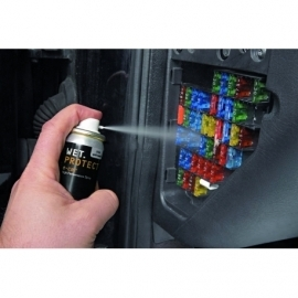 SPRAY WET PROTECT e.car 50 ml