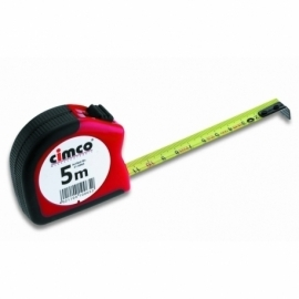 MEASURING TAPES 5 M/19 MM*