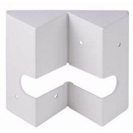 WHITE CORNER INSTALATION BRACKET F/ WHITE CORNER