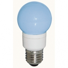LAMPADA 14 LED 230V E27 9,8W IP44 (ALTERNA E/V/A)