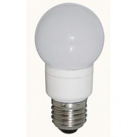 LED WHITE LAMP 18 230V E27 4,8W IP44