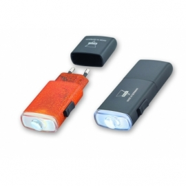 MINI LANTERNA Joker LED RECARREGAVEL 230V