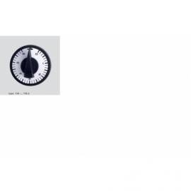 PROGRAMADOR MANUAL C/BEZOURO 0-6 HR 250V (136.2)