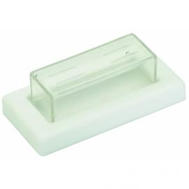 PROTECCAO PVC BRANCO 1 POLO