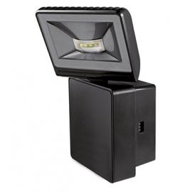 LED SPOTLIGHT LUXA 102 FL 8W IP44 PR