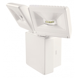 PROJECTOR LEDS LUXA 102 FL 16W IP44 BR