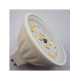 LAMPADA LED SMD MR16 5W 12V 3000K 400 lm