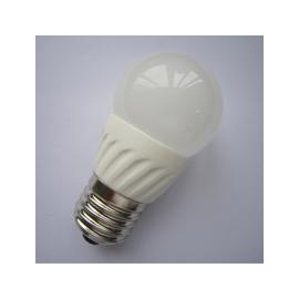 LAMPADA LED E27 4W 170º 3000K 323 lm ESFERICA