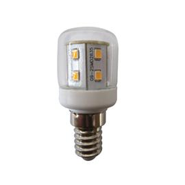 LAMPADA LED E14 2.6W 265º 3000K 249 lm (2 unids)