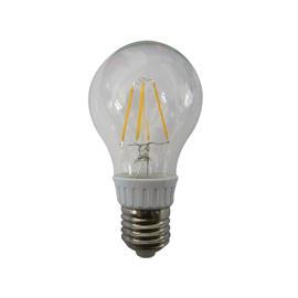 LAMPADA LED E27 4W 360º 3000K 400 lm CLASSICA
