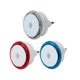 PACK 3x LUZ PRESENCA LED 230V 50Hz (TIPO TIMER)