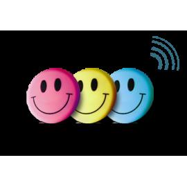 CONTROLO REMOTO SMILE AZUL 1 CANAL