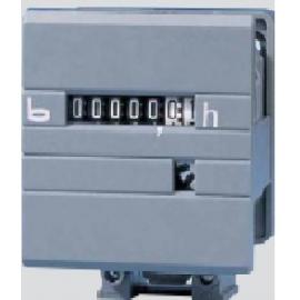 CONTA HORAS MECANICO 48X48MM 230VAC (631 A.2)