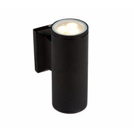PILLAR MINI LED N 1X3W 4000K 30o PRETO