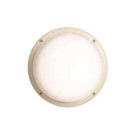 OPAL WHITE PLAFOND PROTECT 001 60W E27 IP65 IK10
