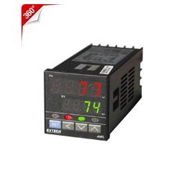 CONTROLADOR DE TEMPERATURA 1/16 DIN+RELE - 48VFL11