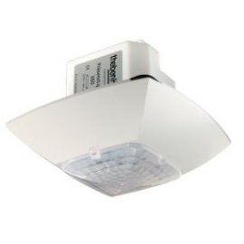 DETECTOR PRESENCE LIGHT360 IP54 KNX BRANCO