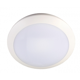 e40 PLAFOND LED 180-360º C/SENSOR DIMMING P66