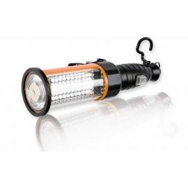 GAMBIARRA 60 LEDs 4W IP44 6400K