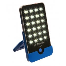 MINI GAMBIARRA SMD LED FL24 230V RECARREGAVEL