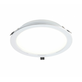 NECTRA 9W LED 4000K (WHITE)