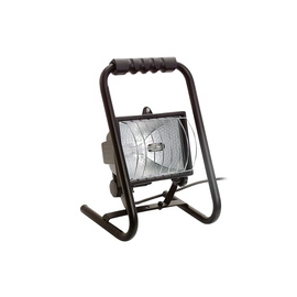 Workman mobile light 1000W, 2m H05RN-F 3G1,0 with