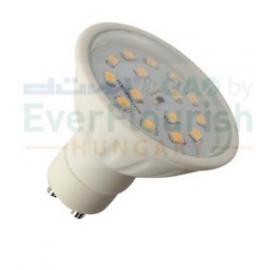 LAMPADA LED SMD GU10 5W 110º 6000K 400 lm