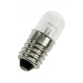 LAMPADA NEON 220V E-10 10X25 FLUOR