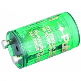 ARRANCADOR ELECTRONICO 200-260V (4-125W)