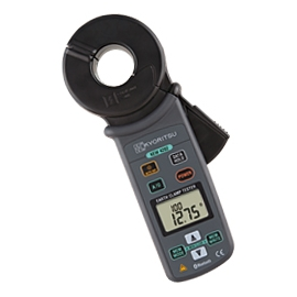 EARTH CLAMP TESTER WITH BLUET.32MM