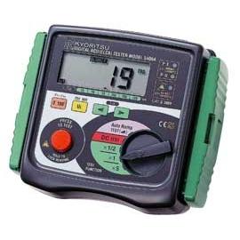 COMPROVADOR DE DIFERENCIAIS DIGITAL 10-500MA IP54