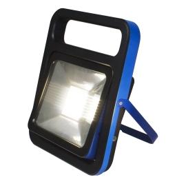 PORTABLE 50W LED FLOODLIGHT