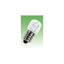 LAMPADA FILAMENTO 12V E-14 16X35 5W