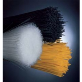 PERLON NYLON 6 TRANSPARENTE 1200X0,50MM