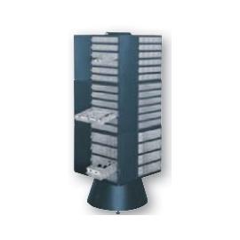 TORRE ARMAZENAGEM C/ DIVISORIAS 1600X880X880 MM