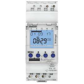 INTERRUPTOR HORARIO DIGITAL 1CAN 56M TR 610 top3