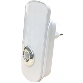 RECHARGEABLE TORCH NIGHT LIGHT (3in1)