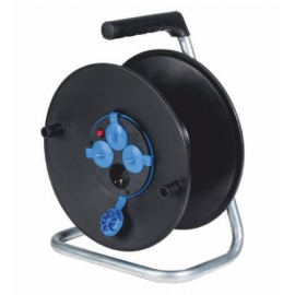 EMPTY CABLE REEL FOR 25M CABLE