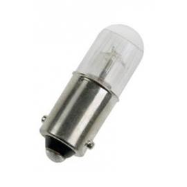LAMPADA NEON 380V BA9S 10X28 PLASTICO
