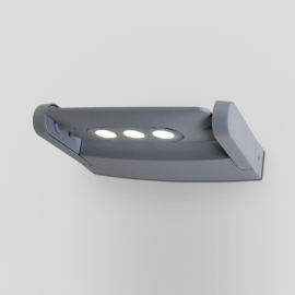 MINI LEDSPOT 9W 4000K IP65