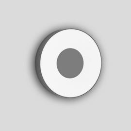 ARMADURA REDONDA UBLO LED 193 63W 3000K IP54