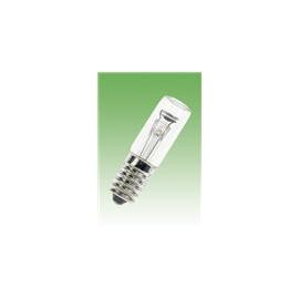 LAMPADA NEON 380V E-14 16X54 VIDRO CLARA