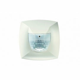 DETECTOR PRESENCE LIGHT180 IP54 KNX WHITE