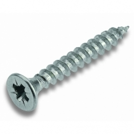 Screws, Hex Nuts and Washers