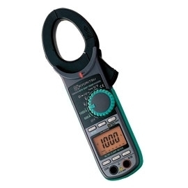 Clamp and Leakage Meters